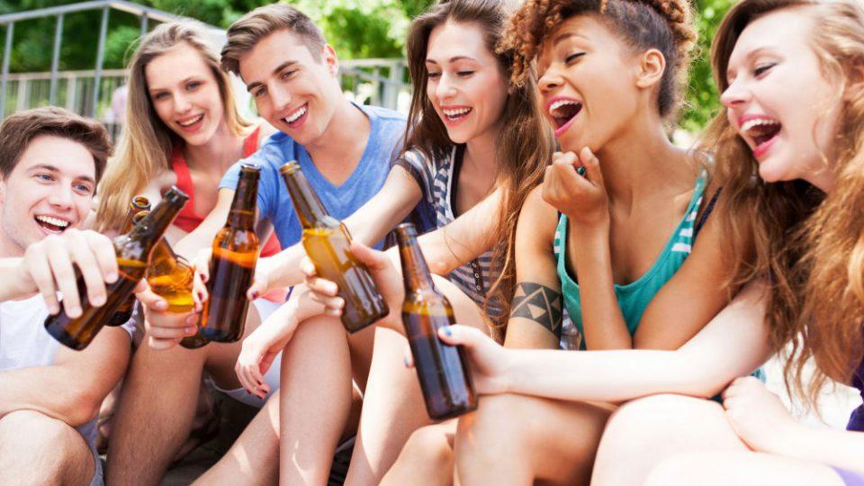 la boisson et la consommation d alcool chez les moins de 18 ans